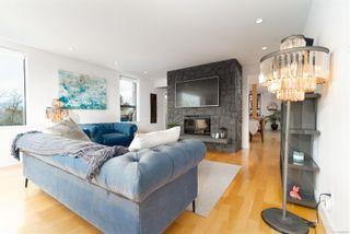 Photo 9: A 3960 Cedar Hill Rd in : SE Mt Doug Row/Townhouse for sale (Saanich East)  : MLS®# 869344