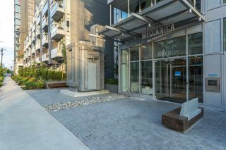 "Photo 2: 305 108 E 1ST Avenue in Vancouver: Mount Pleasant VE Condo for sale in ""Meccanica"" (Vancouver East)  : MLS®# R2094266"