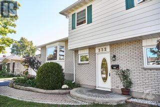 Photo 1: 332 WARDEN AVENUE in Orleans: House for sale : MLS®# 1261384