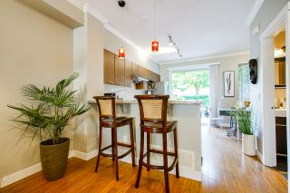 """Photo 15: 49 100 KLAHANIE Drive in Port Moody: Port Moody Centre Townhouse for sale in """"INDIGO"""" : MLS®# R2495389"""