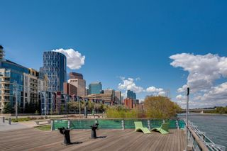Photo 1: 359 333 Riverfront Avenue SE in Calgary: Downtown East Village Apartment for sale : MLS®# A1124855