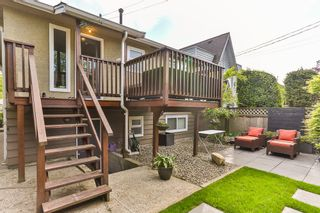 Photo 16: 249 E 46 Avenue in Vancouver: Main House for sale (Vancouver East)  : MLS®# R2061500