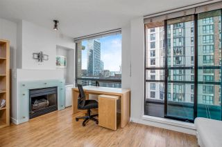 "Main Photo: 906 1003 BURNABY Street in Vancouver: West End VW Condo for sale in ""MILANO"" (Vancouver West)  : MLS®# R2564602"