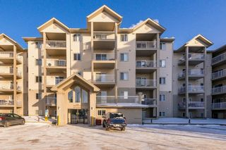 Photo 2: 509 7511 171 Street in Edmonton: Zone 20 Condo for sale : MLS®# E4229398