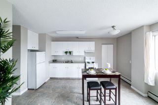 Photo 2: 604 10021 116 Street in Edmonton: Zone 12 Condo for sale : MLS®# E4227868