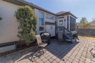 Photo 34: 214 BYRNE Place in Edmonton: Zone 55 House for sale : MLS®# E4239109