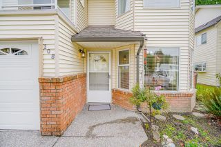 Photo 2: 108 6841 138 Street in Surrey: East Newton Townhouse for sale : MLS®# R2620449
