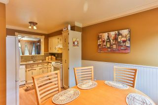 """Photo 3: 7 3851 BLUNDELL Road in Richmond: Quilchena RI Townhouse for sale in """"BEACON COVE"""" : MLS®# R2042434"""