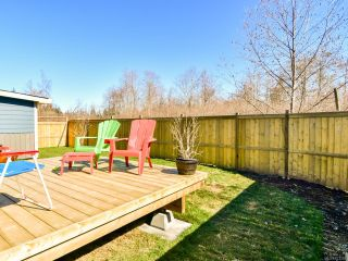 Photo 20: 4 1885 WILLIS ROAD in CAMPBELL RIVER: CR Campbell River West House for sale (Campbell River)  : MLS®# 823388