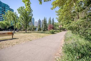 Photo 38: 231 222 RIVERFRONT Avenue SW in Calgary: Chinatown Apartment for sale : MLS®# A1091480