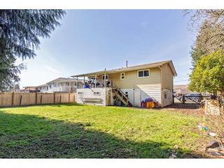 Photo 24: 7552 MARTIN Place in Mission: Mission BC House for sale : MLS®# R2550439