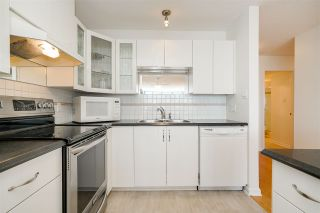 """Photo 5: 805 612 SIXTH Street in New Westminster: Uptown NW Condo for sale in """"THE WINDWARD"""" : MLS®# R2500900"""