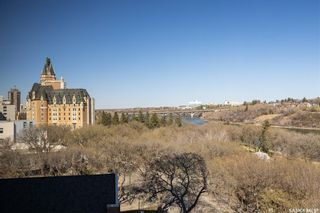 Photo 3: 840 424 Spadina Crescent East in Saskatoon: Central Business District Residential for sale : MLS®# SK859077