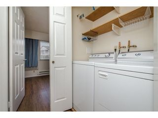 """Photo 16: 49 32959 GEORGE FERGUSON Way in Abbotsford: Central Abbotsford Townhouse for sale in """"Oakhurst"""" : MLS®# R2252811"""