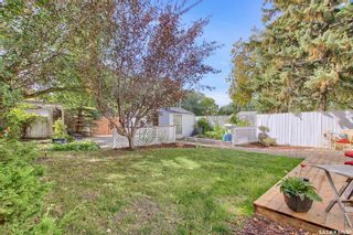 Photo 31: 3709 NORMANDY Avenue in Regina: River Heights RG Residential for sale : MLS®# SK871141
