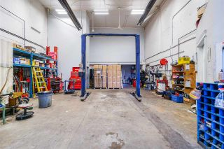 Photo 14: 1465 RUPERT Street in North Vancouver: Lynnmour Industrial for sale : MLS®# C8035945