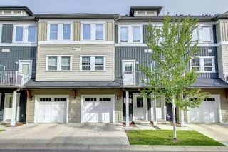 Photo 30: 507 Evanston Square NW in Calgary: Evanston Row/Townhouse for sale : MLS®# A1148030