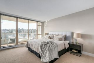 """Photo 18: 1405 1327 E KEITH Road in North Vancouver: Lynnmour Condo for sale in """"CARLTON AT THE CLUB"""" : MLS®# R2625739"""