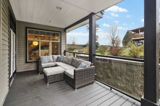 Photo 16: 333 AVALON Drive in Port Moody: North Shore Pt Moody House for sale : MLS®# R2534611