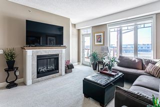 Photo 13: 1445 2330 FISH CREEK Boulevard SW in Calgary: Evergreen Apartment for sale : MLS®# A1082704