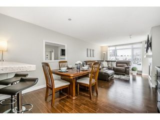"""Photo 3: 310 3148 ST JOHNS Street in Port Moody: Port Moody Centre Condo for sale in """"SONRISA"""" : MLS®# R2239731"""