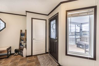 Photo 3: 4615 Snowbird Lane: Cold Lake Mobile for sale : MLS®# E4224096