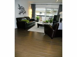 """Photo 10: # 24 5839 PANORAMA DR in Surrey: Sullivan Station Townhouse for sale in """"FOREST GATE"""" : MLS®# F1308334"""