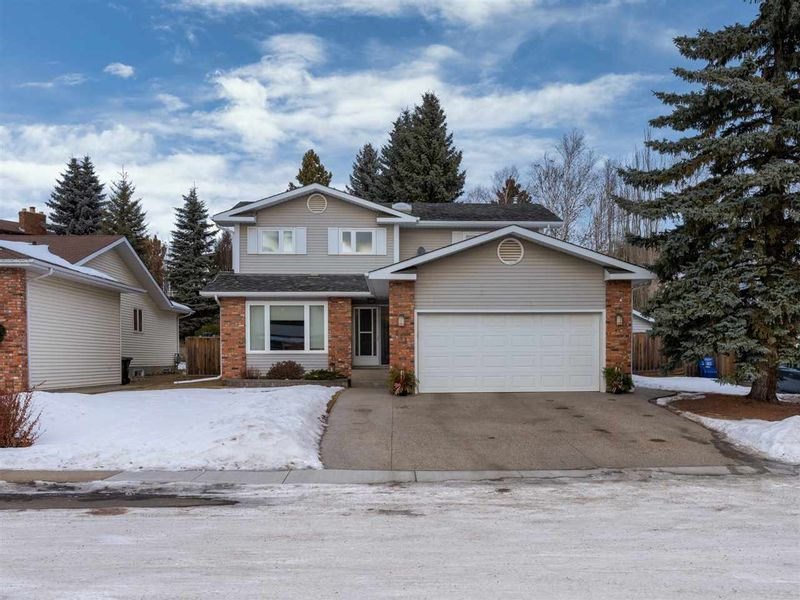 FEATURED LISTING: 602 VICTORIA Manor Sherwood Park