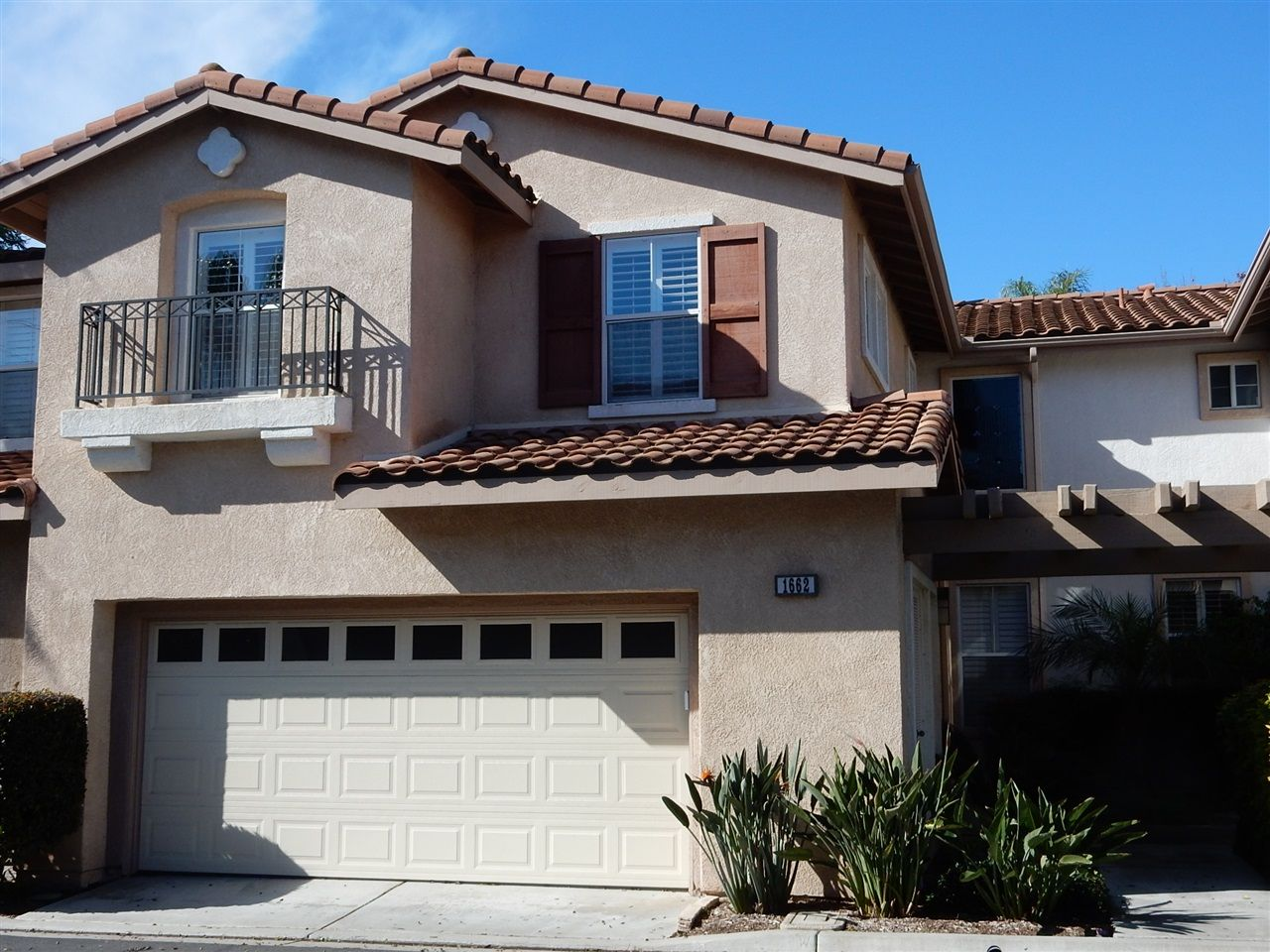 Main Photo: AVIARA Townhouse for rent : 3 bedrooms : 1662 Harrier Ct in Carlsbad