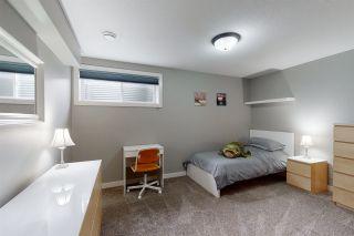 Photo 27: 4440 204 Street in Edmonton: Zone 58 House for sale : MLS®# E4236142