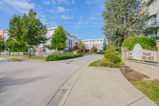 "Photo 3: 305 12125 75A Avenue in Surrey: West Newton Condo for sale in ""Strawberry Hills Estates"" : MLS®# R2618387"
