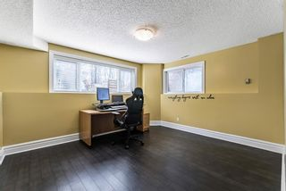Photo 37: 125 Sandstone Court: Okotoks Semi Detached for sale : MLS®# A1099548