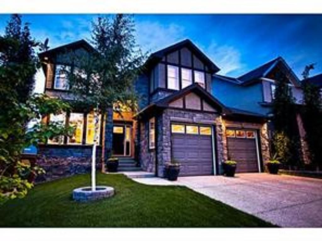Welcome to 97 Aspen Stone Road SW