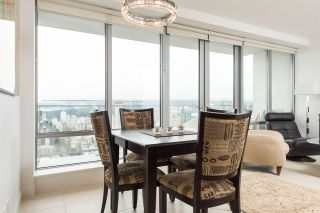 """Photo 3: 3305 1028 BARCLAY Street in Vancouver: West End VW Condo for sale in """"PATINA"""" (Vancouver West)  : MLS®# R2237109"""