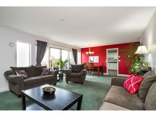 """Photo 9: 401 19130 FORD Road in Pitt Meadows: Central Meadows Condo for sale in """"BEACON SQUARE"""" : MLS®# R2546011"""