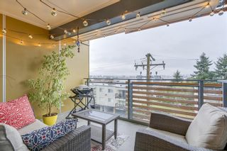 Photo 14: 320 221 E 3 Street in North Vancouver: Lower Lonsdale Condo for sale : MLS®# R2228210