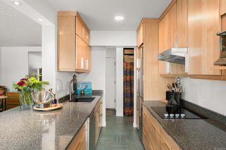 Photo 3: 805 250 Douglas St in : Vi James Bay Condo for sale (Victoria)  : MLS®# 861436