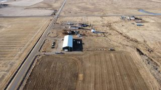 Photo 17: 240010 Rge Rd 255: Rural Wheatland County Detached for sale : MLS®# A1137862