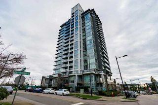 """Photo 1: 1905 958 RIDGEWAY Avenue in Coquitlam: Coquitlam West Condo for sale in """"The Austin"""" : MLS®# R2574906"""