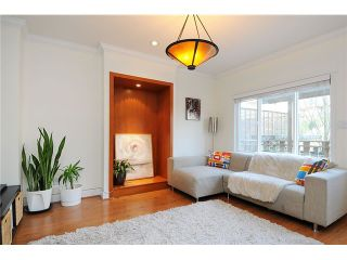 """Photo 7: 4472 QUEBEC Street in Vancouver: Main House for sale in """"MAIN STREET"""" (Vancouver East)  : MLS®# V1037297"""