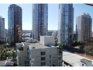 Photo 5: B1201 1331 HOMER Street in Vancouver: Yaletown Condo for sale (Vancouver West)  : MLS®# V970137