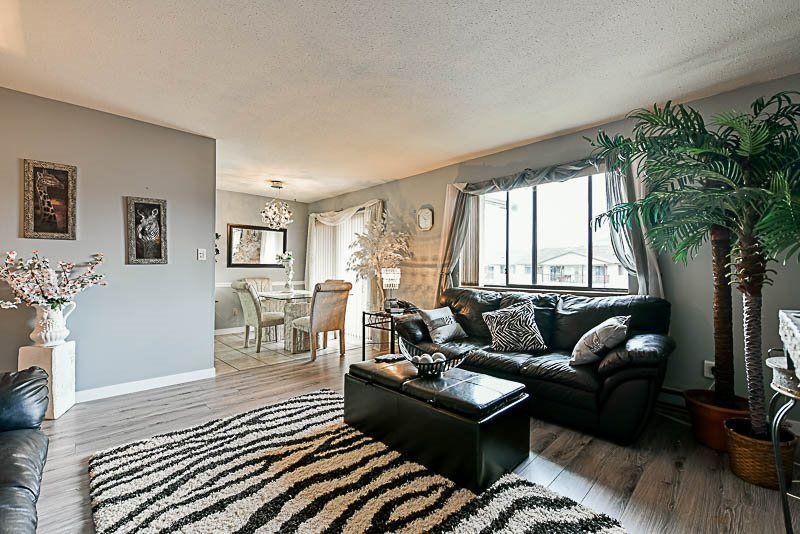Photo 4: Photos: 34 7455 HURON Street in Sardis: Sardis West Vedder Rd Condo for sale : MLS®# R2162880
