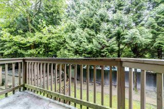 "Photo 16: 9118 CENTAURUS Circle in Burnaby: Simon Fraser Hills Townhouse for sale in ""Chalet Court"" (Burnaby North)  : MLS®# R2464006"