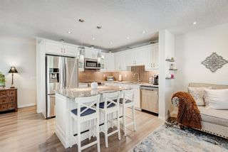 Photo 11: 271 Windford Crescent SW: Airdrie Row/Townhouse for sale : MLS®# A1121415