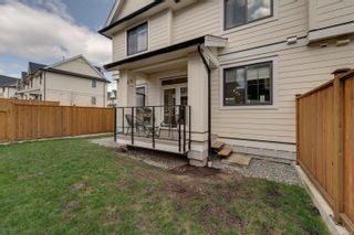 Photo 25: 2845 Turnstyle Cres in : La Langford Lake Row/Townhouse for sale (Langford)  : MLS®# 871991