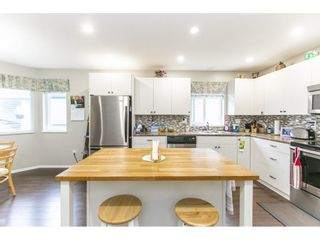 """Photo 12: 28 5550 LANGLEY Bypass in Langley: Langley City Townhouse for sale in """"Riverwynde"""" : MLS®# R2615575"""