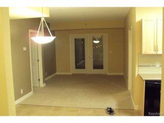 Photo 5: 40 Shore Street in WINNIPEG: Fort Garry / Whyte Ridge / St Norbert Condominium for sale (South Winnipeg)  : MLS®# 1408931