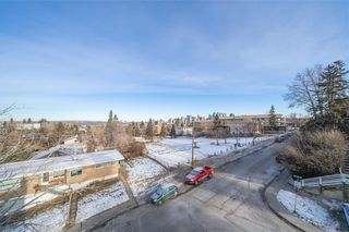 Photo 23: 305 2401 16 Street SW in Calgary: Bankview Apartment for sale : MLS®# C4291595