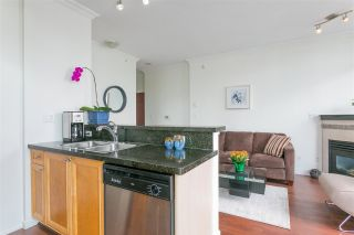 """Photo 5: 2601 928 RICHARDS Street in Vancouver: Yaletown Condo for sale in """"THE SAVOY"""" (Vancouver West)  : MLS®# R2288010"""