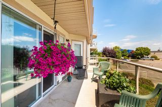 """Photo 9: 106 7685 AMBER Drive in Sardis: Sardis West Vedder Rd Condo for sale in """"The Sapphire"""" : MLS®# R2601700"""